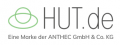 Logo HUT.de ANTHEC GmbH & Co KG